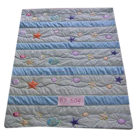 Patchwork For Babies - patchwork baby quilt