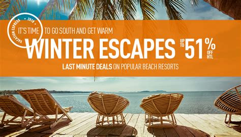 last minute deals on all inclusive packages from salt lake city by vacation express