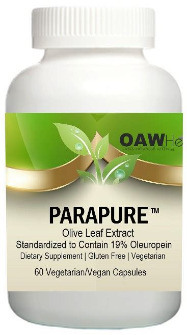 Does Olive Leaf Extract Detox The by Does Olive Leaf Extract Kill Parasites Theleaf Co
