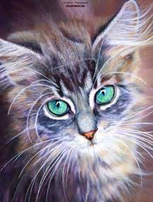 colored pencil drawing 30 beautiful cat drawings best color pencil drawings and