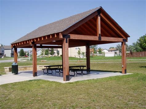 shelter house plans 50 best images about picnic shelters on pinterest