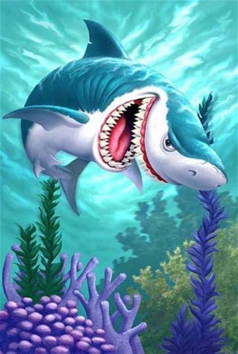 wallpaper animasi ikan hidup gambar animasi hewan binatang gambar animasi hewan ikan