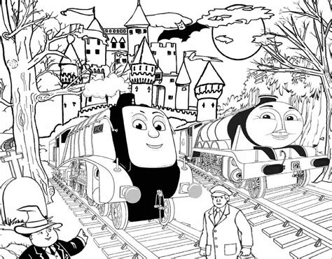 coloring pages gordon train thomas the train coloring pages free printable orango