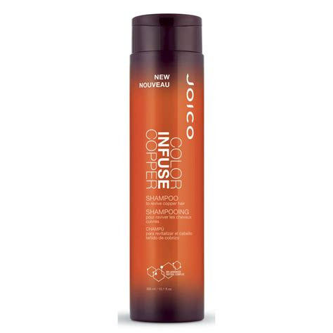 joico color shoo joico color infuse copper shoo 300ml