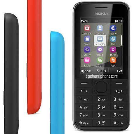 Hp Nokia Murah Bisa Internetan nokia 207 dan 208 dual sim handphone murah dari nokia dengan koneksi 3 5g