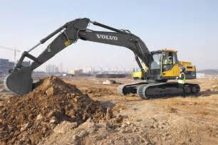 Volvo Machinery Volvo Continues Product Advances Equipment World