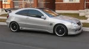 fs mercedes 2003 c320 coupe manual trans modded