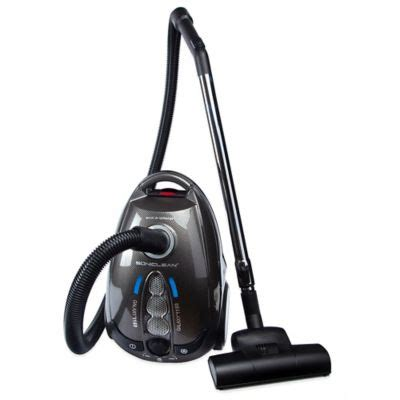 buy canister vacuums from bed bath beyond