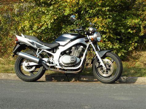 2003 Suzuki Gs500 Suzuki Gs500 5670 2003 1 Previous Owner 1 Year Mot