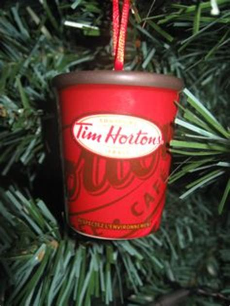 tim hortons christmas ornametns canada 1000 images about tim hortons on tim hortons coffee tim hortons and tim o brien