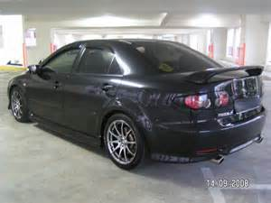 mazda 6 2006 black www imgkid the image kid has it