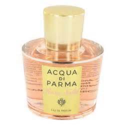 Parfum Original Acqua Di Parma Acqua Nobile Rosa Reject Tester acqua di parma rosa nobile perfume for by acqua di parma