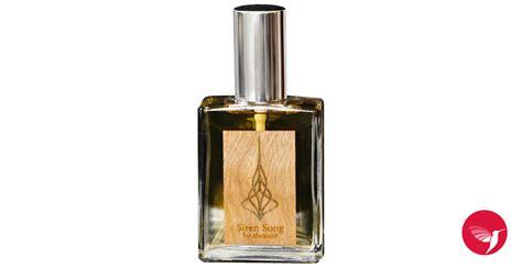 Parfum Siren siren song sfumato perfume a new fragrance for and 2016