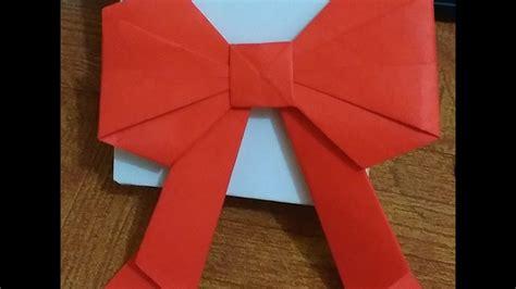 Boyset Lnice Dasi Kupu origami cara membuat dasi kupu kupu recomended how to make envelope for letter and