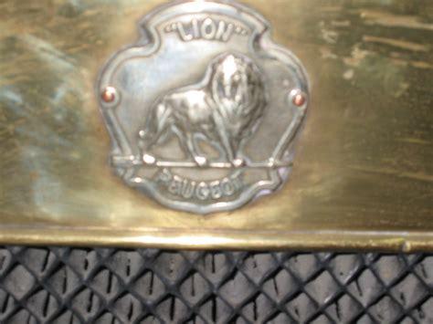 peugeot lion lion peugeot wikipedia