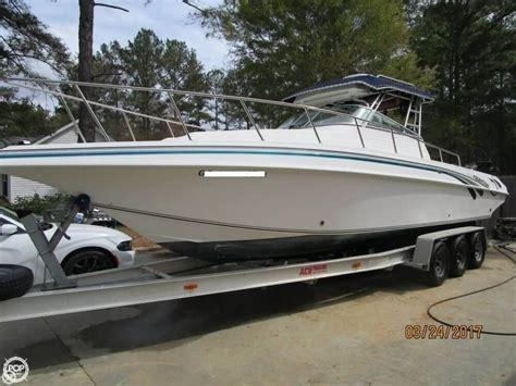 fountain sportfish cruiser boats for sale boats - Fountain Cruiser Boats For Sale