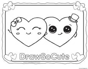 draw coloring book hearts draw so coloring pages printable