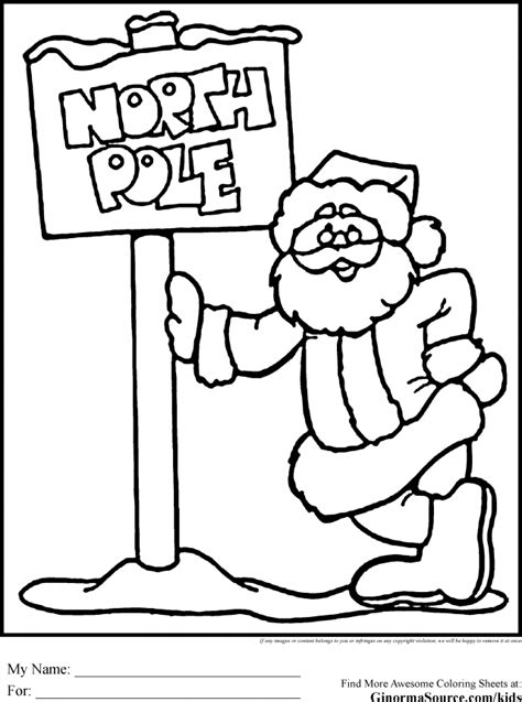 cartoon christmas elf coloring home