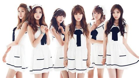 Bins Saluria Biru Pink a pink will be a comeback at the end of this month allkpop