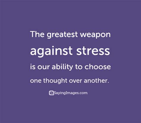 Stress Quotes Inspirational Quotes For Stress Relief Quotesgram