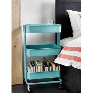 ikea raskog rolling cart 17 best images about kitchen cart on pinterest