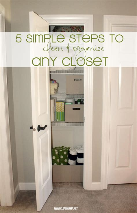 paper pearl spring cleaning closet spring cleaning challenge closets clean mama
