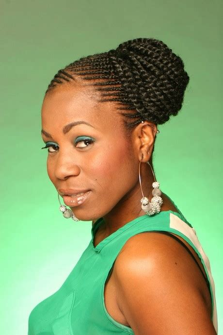 plaited braids for african americans plait braid hairstyles