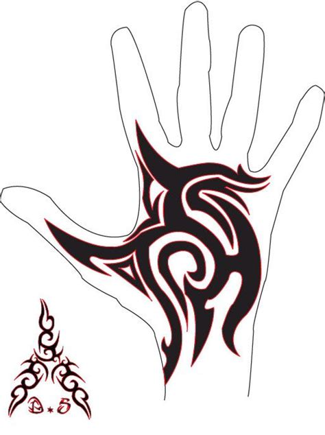 collection of 25 outline tribal tattoos for arm