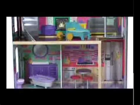 dolls houses toys r us glitter city dolls house from toys r us youtube