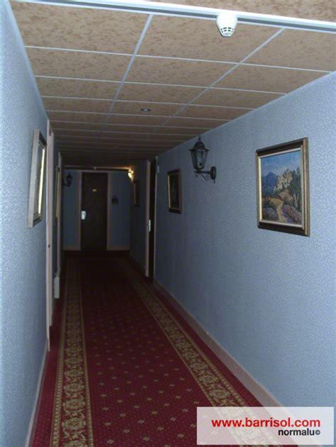 Tige Filetée Faux Plafond by Barrisol Canada Photos De Projets De Plafond Tendu En