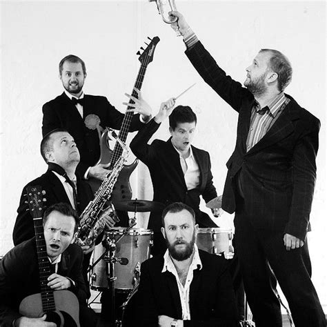 the horne section the horne section late night jazz comedy shambles in a