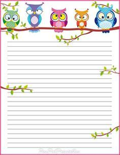 beautiful writing paper butterflies free printable stationery for primary