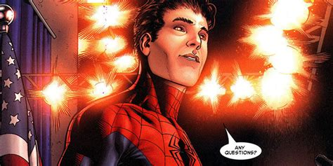 marvel film questions spider man questions answered what about andrew