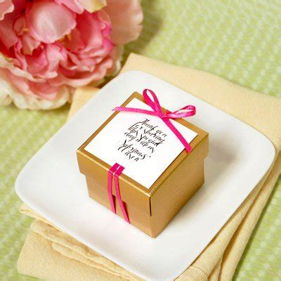 thank you notes for bridal shower favors diy thank you note favor boxes ideas by beau coup