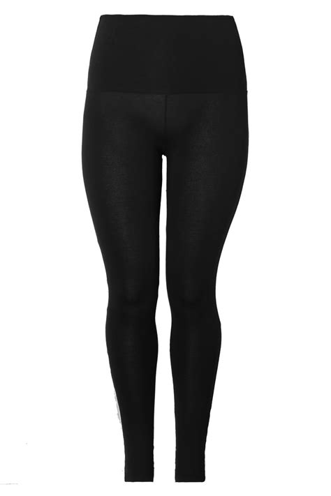 Napoclean Strong By Nry Fashion black tummy soft touch plus size 16 to 36