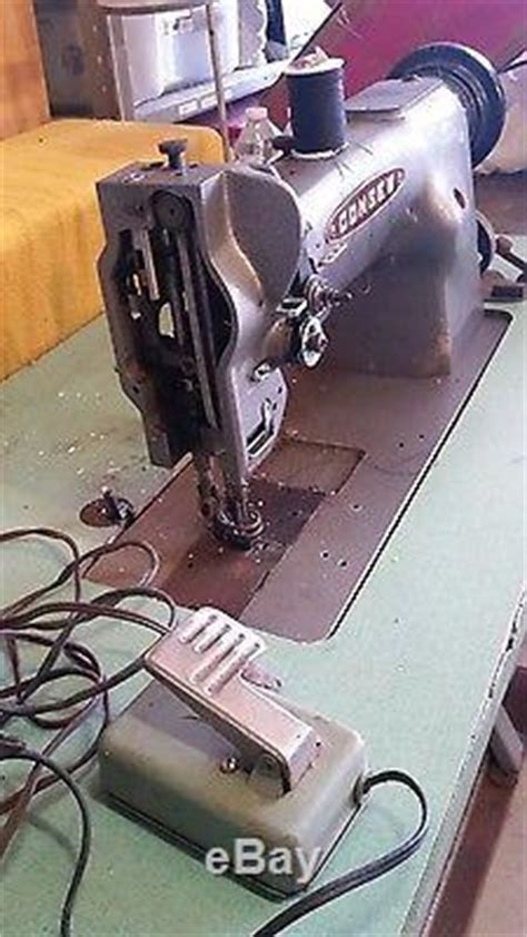 Upholstery Sewing Machine Reviews by Consew 225 Walking Foot Leather Upholstery Industrial
