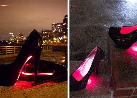 led stiletto heels photos holy kaw