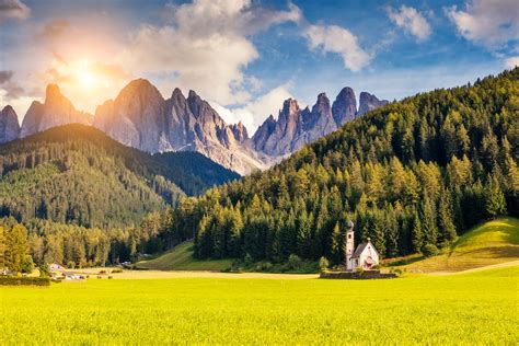 dolomite mountains perfect timing italy s dolomite mountains in summer
