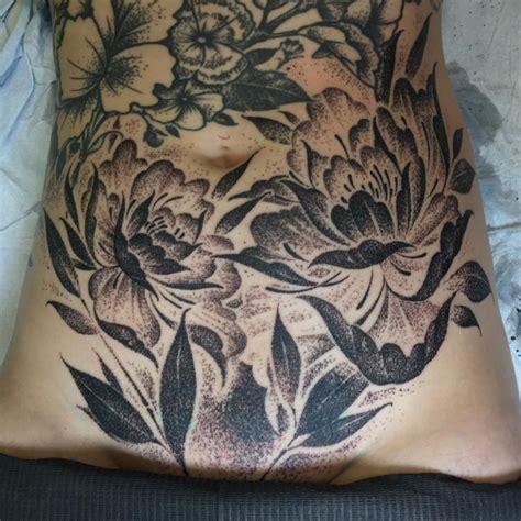 flower stomach tattoo designs 21 stomach designs ideas design trends