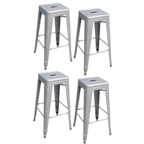 Bar Stool Weight Capacity by 330 Weight Capacity Amerihome Metal Bar Stool Set 30 Inch