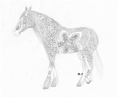Coloriage Playmobil A Cheval Dessin A Imprimerl
