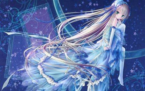 wallpaper anime princess anime princess hdwallpaperfx