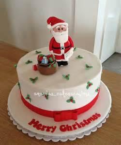 weihnachtsmann kuchen cake designs 20 santa claus cakes