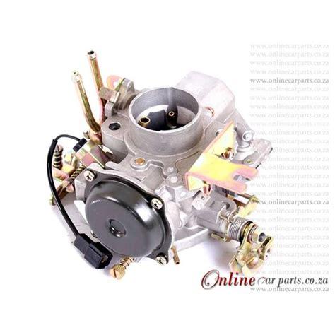 Suzuki S90 Suzuki S90 F10a Minibus Carburettor
