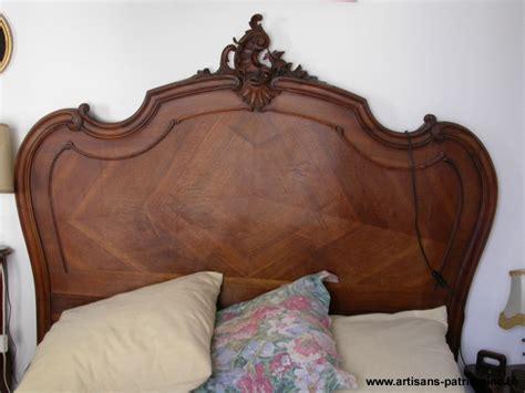 chambre style louis xv chambre louis xv artisans du patrimoine