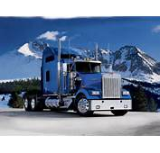 Kenworth W900 Picture  55572 Photo Gallery CarsBasecom