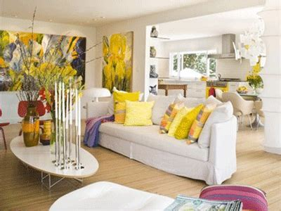 decor for living room colorful spring decorating ideas for living rooms stylish