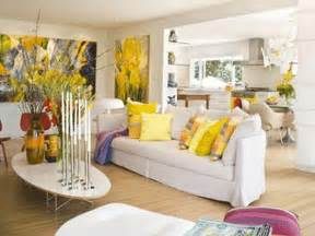 Green And Yellow Curtains Decorating Colorful Decorating Ideas For Living Rooms Stylish Decorating Tips
