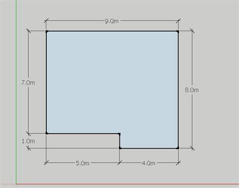 tutorial sketchup dasar pdf tutorial dasar google sketchup perintah mendesain dalam