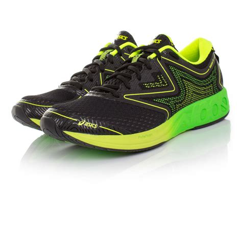 Sepatu Asics Noosa Ff factory outlet asics noosa ff running shoes ss17 black
